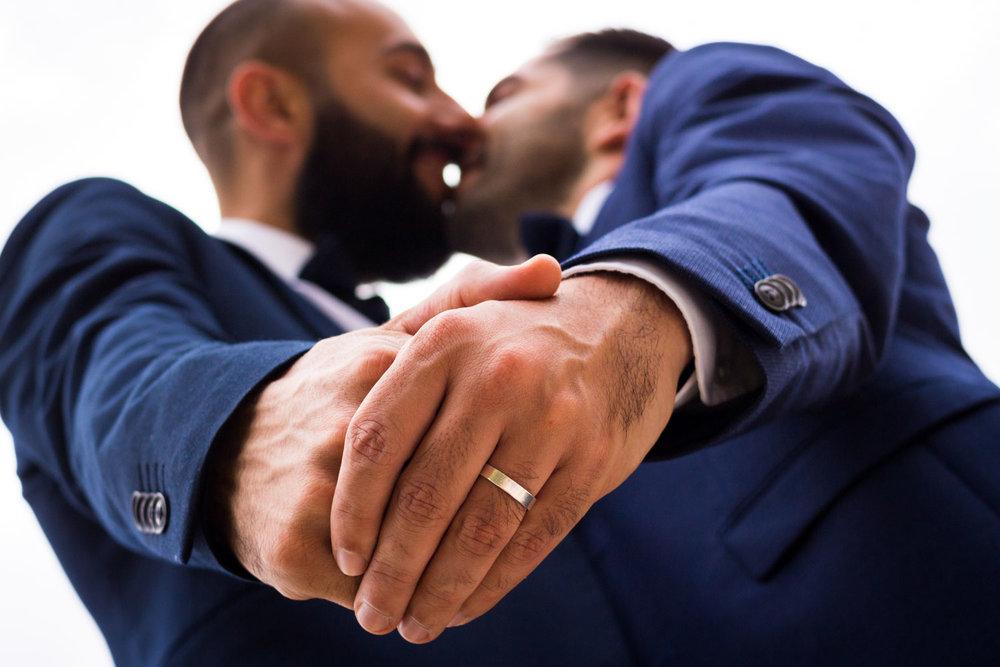 fotografos de boda gay en españa