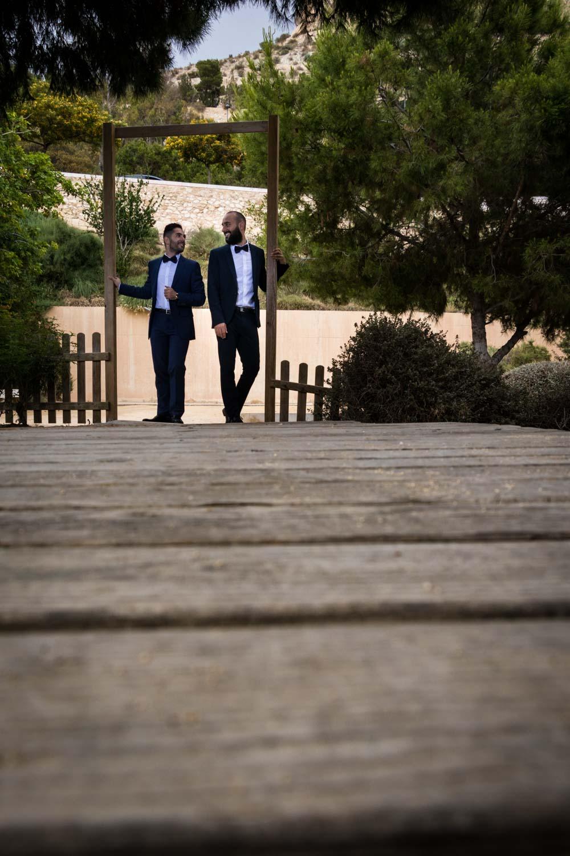 gay wedding photographers 50 50 photographers