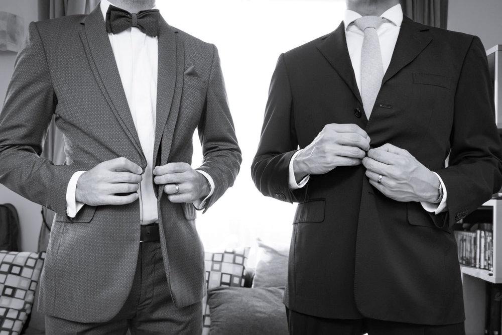 sesión de novios en Madrid para boda