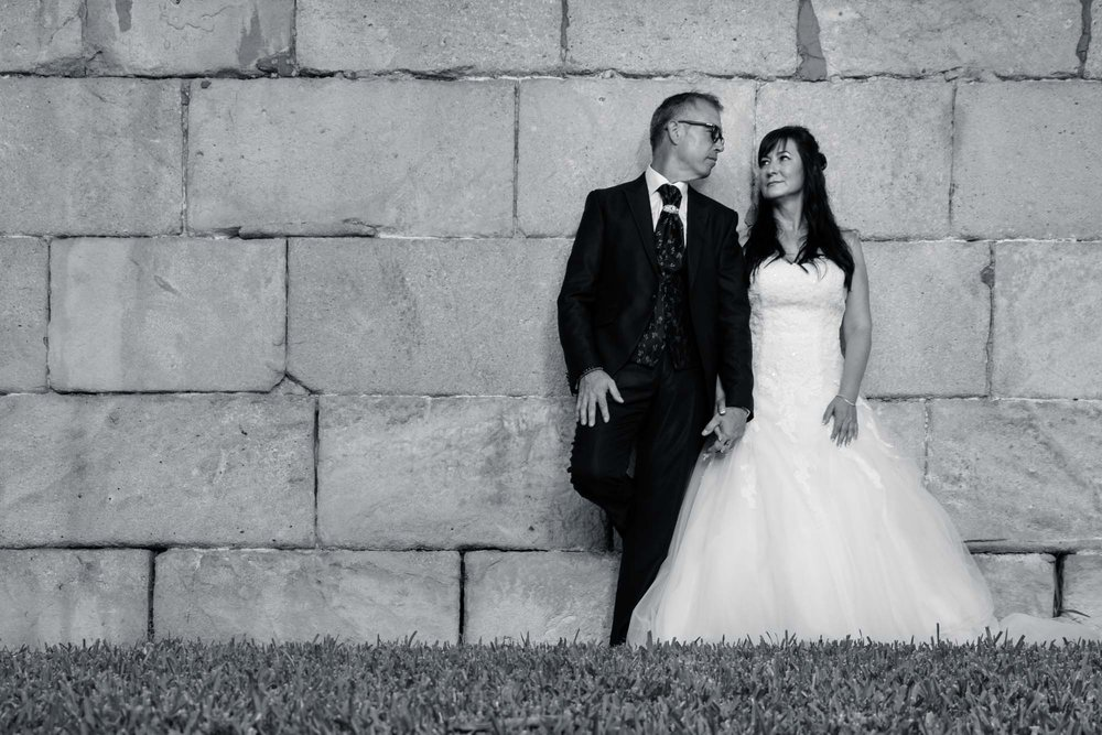 nuestras bodas 50 50 fotografos