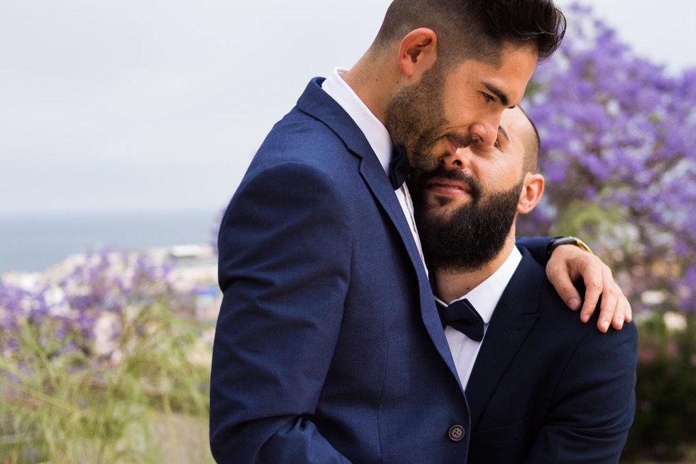 boda gay 50 50 fotografos