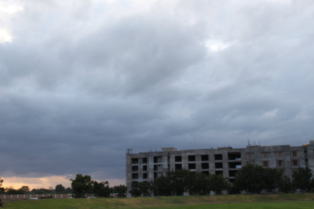 Climate-Linked Farm Loans -