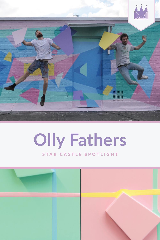 StarCastleSpotlight_Olly Fathers