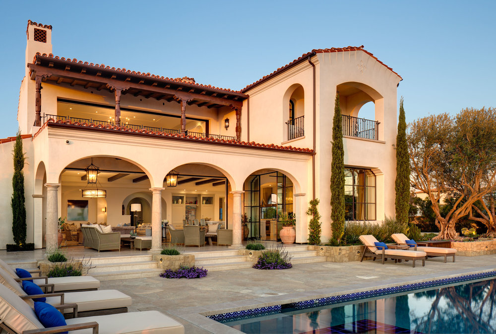 Newport Coast Santa Barbara Style Patio by Oatman Architects.jpg