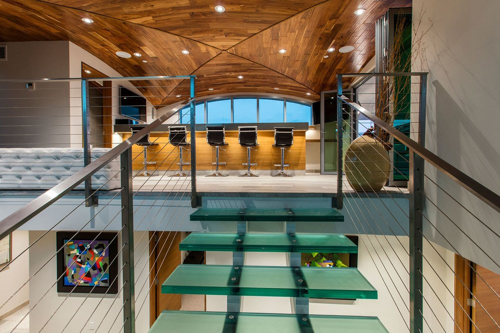 newport beach contemporary beach house loft.jpg