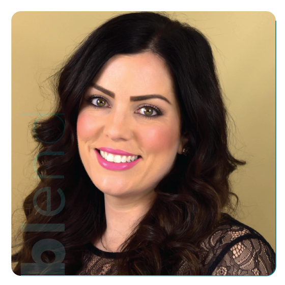 Kelly Bretcher - Owner & Makeup ArtistKelly has been a makeup artist for 15 years, and has worked for prestige brands such as Clinique, MAC Cosmetics, and Smashbox. She worked for 2 years as an Education and Artistry Executive for MAKE UP FOREVER traveling the United States teaching other artists, beauty bloggers and retail clients about makeup artistry. Kelly has become well known in the Cincinnati area as a trusted artist for weddings. Creating custom, flawless looks with High Definition products is her passion.