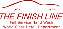 The Finish Line Car Wash Charity of the Month