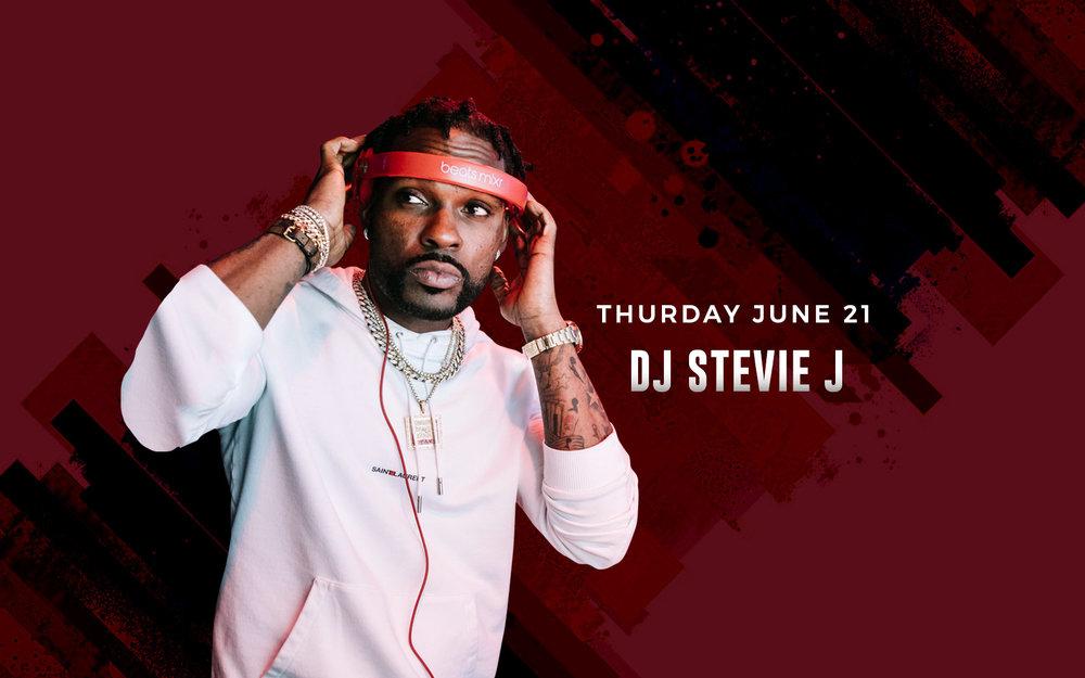 DJ Stevie J
