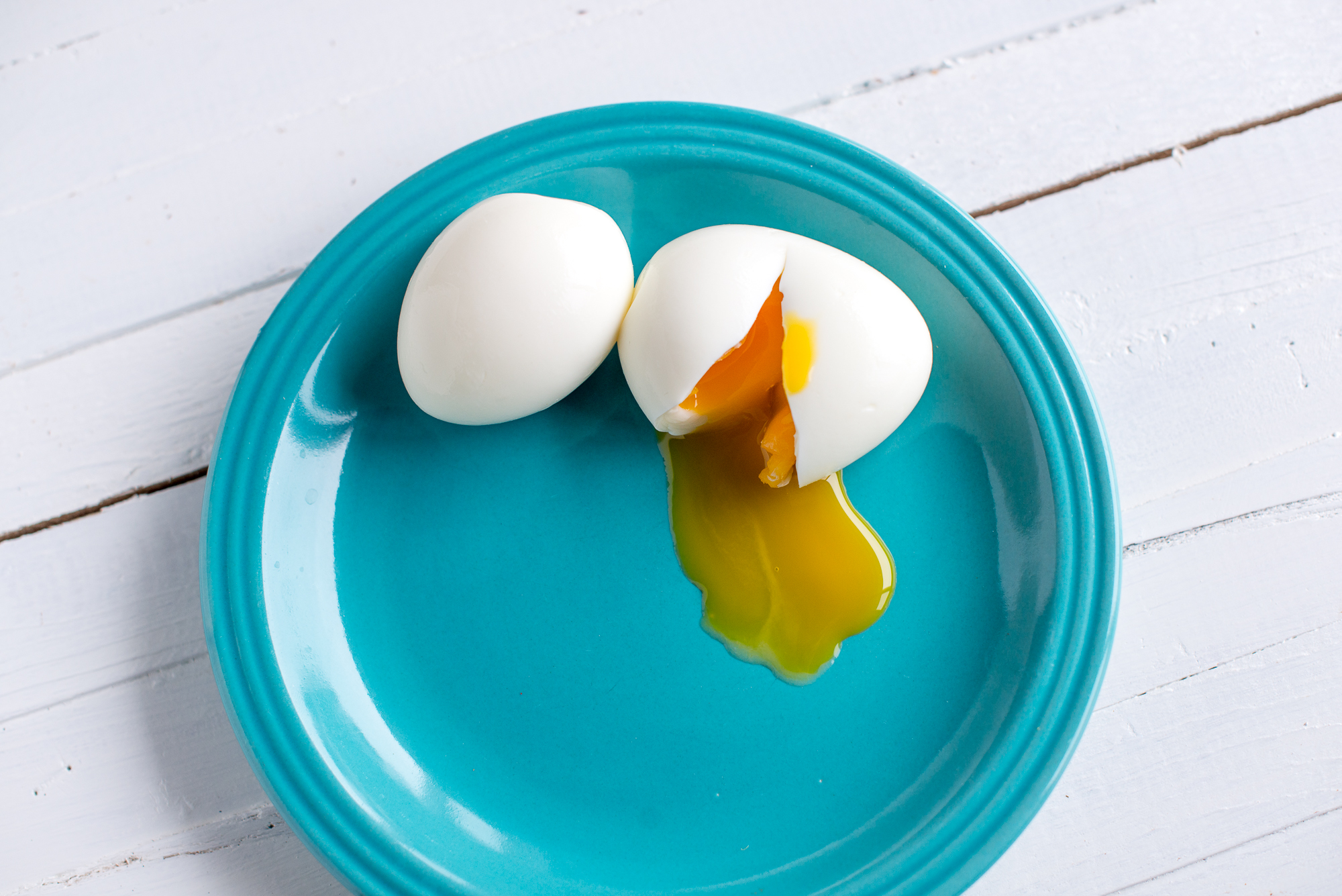 How To: Perfect Soft-Boiled Egg