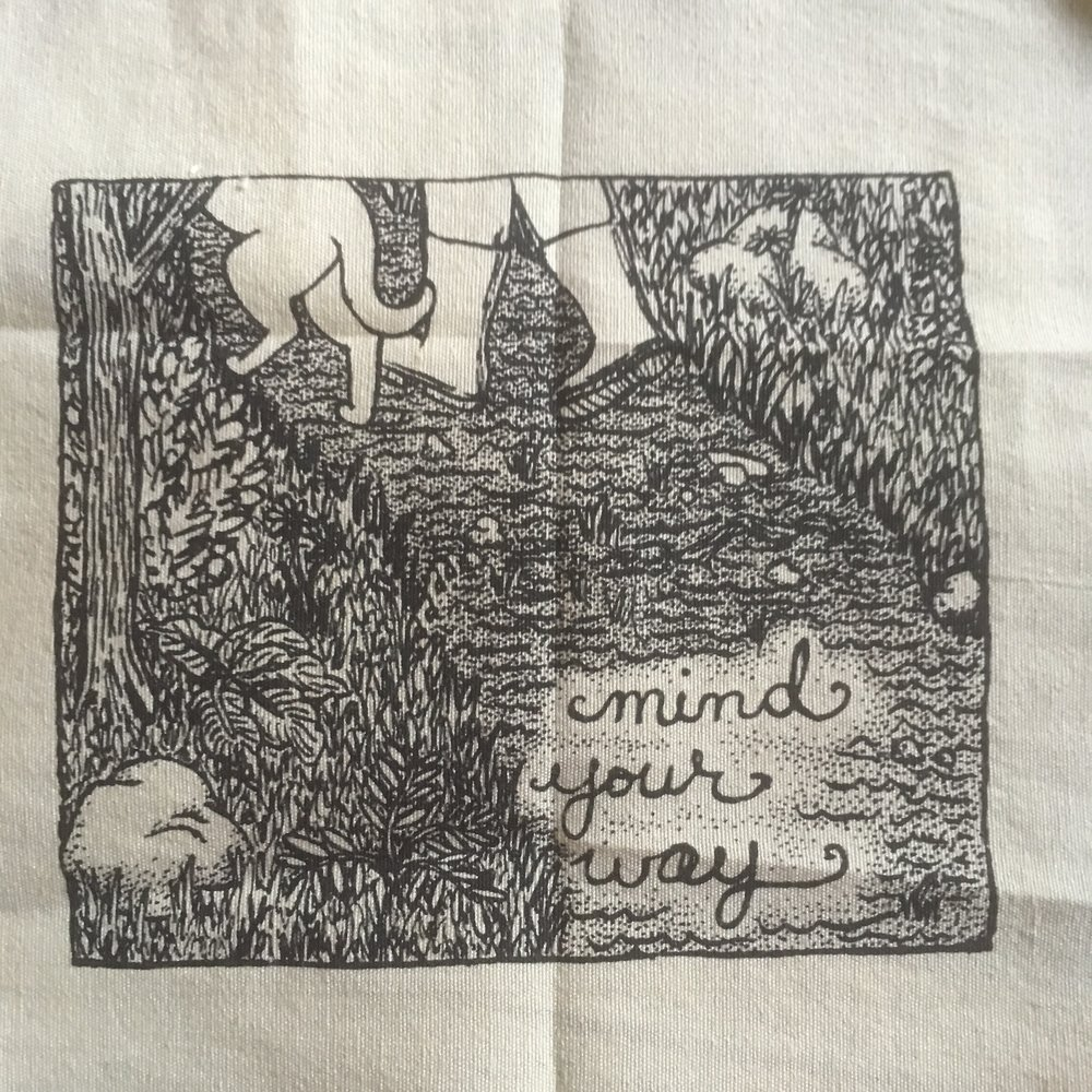 Make a Patch! - It's easy .