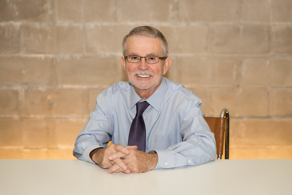 THEODORE M. HOELLER, SR. - BUSINESS & CLIENT SERVICES MANAGER