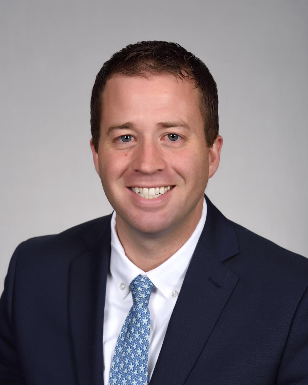 Randy W. Strunk - Associate