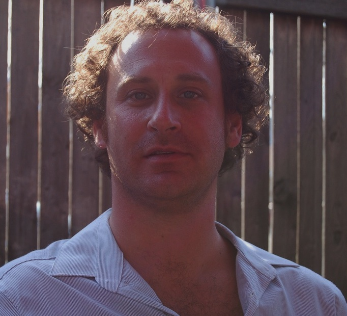 Simo in his Garfunkel period
