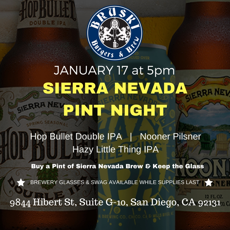 Bruski Burgers & Brew Sierra Nevada Pint Night.jpg