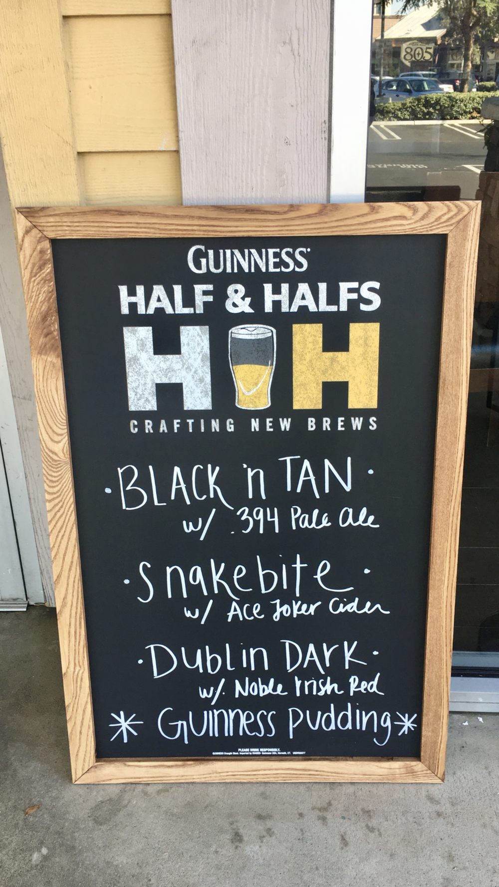 Guinness Half and Half - Bruski Burgers and Brew.PNG