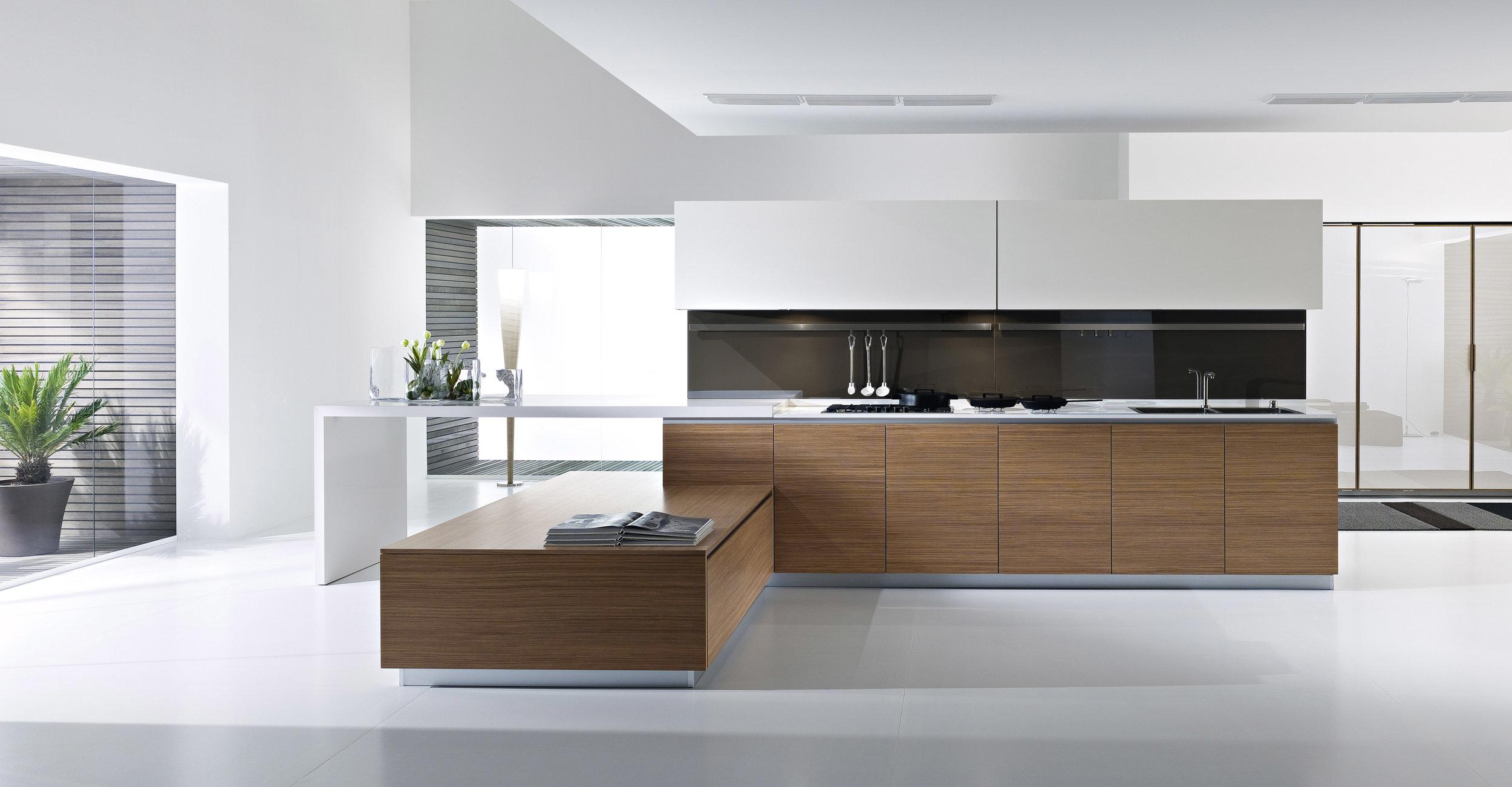 Luxury European Interiors. Bathroom Kitchen Showroom And Design ...