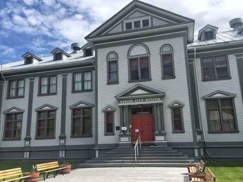 Alex SomervilleExecutive Directoremail: asomerville@dawsonmuseum.ca  call: 867-993-5291 x 21 or  email:  info@dawsonmuseum.ca - Visit: Old Territorial Administration Building at 595 Fifth Avenue. Box 303Dawson City, YT Y0B 1G0, CANADA