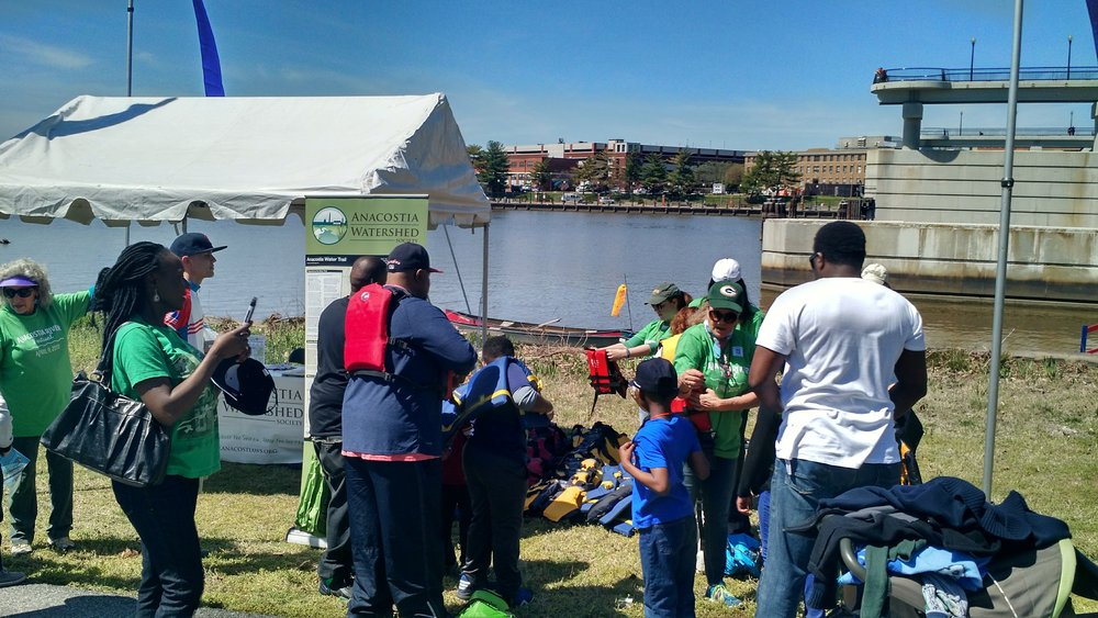 Photo: Anacostia Waterfront Trust