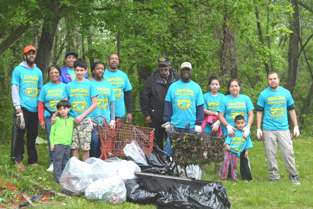 PHOTO: ANACOSTIA WATERSHED SOCIETY
