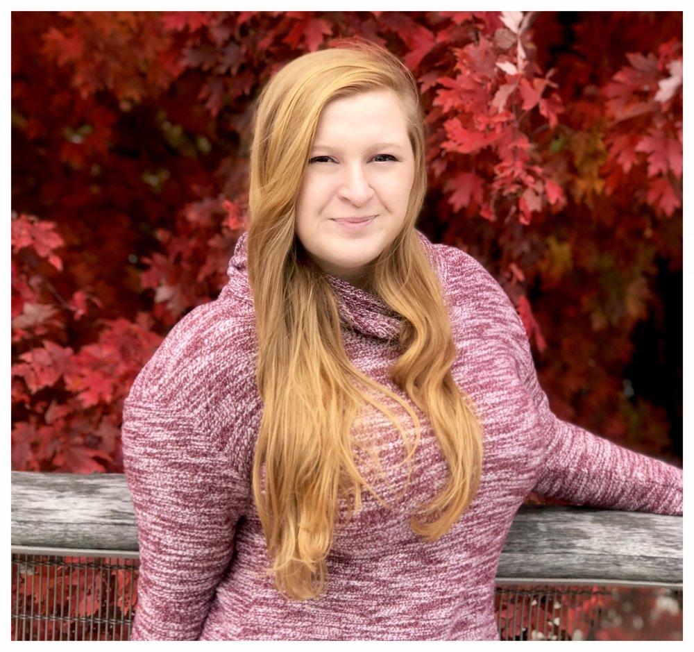 Heather Macomber - Graduate rotation studentBSc. Columbia University | CON