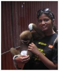 Seetha Krishnan, Ph.D. - PostdocPh. D. National University of Singapore