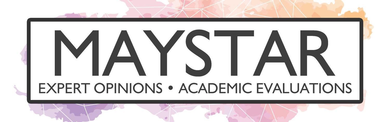 Expert Opinions — Maystar