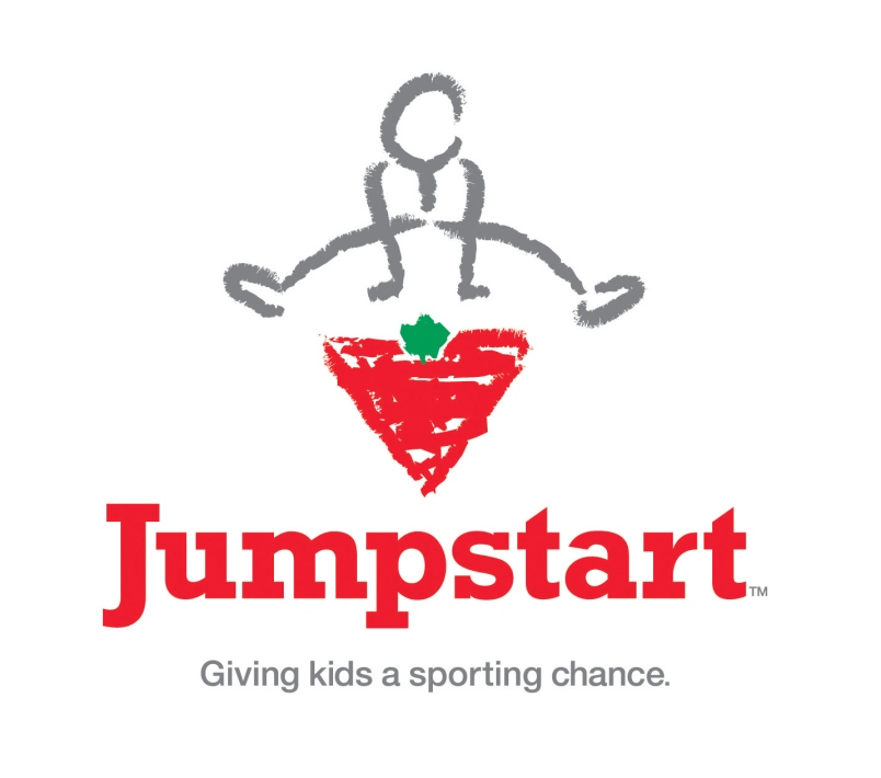 Canadian Tire Jumpstart: Raising funds. Lifting spirits. Supporting dreams. Jumpstart is more than just about getting kids active. It's about giving kids from families in financial need the same chance to participate as their neighbours, their classmates and their friends. Whether it's the chance to try a new sport or to continue with a favourite one, no kid should be left out.