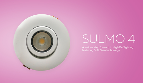 "Ovid - Sulmo 4    $49.00/e promo vs regular $57.00/e   Finally a true 4"" pot light replacement in a sleek package. Ovid famous for there high colour rendering providing true natural light while removing the blue light typically associated with LED lighting. Featuring 900 lumens, soft glow dimming similar to a sunset (3000K-2200K) with airtight and IC ratings this is a top 2018 innovative product."