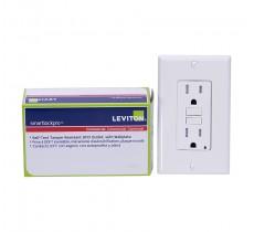 Leviton GFCI    $18.99   Brand:  Leviton Manufacture Canada   Product Code: Leviton GFCI  Availability: In Stock