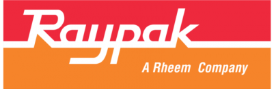 Contact Debney Industries for information on their complete line of Raypak products.