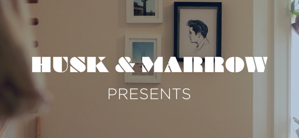 Husk & Marrow: Event Video and Interview Series(click to view)