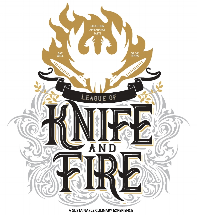 LEAGUE OF KNIFE & FIRE IL