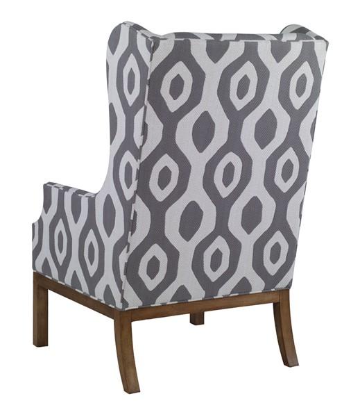 Barley Wing Chair