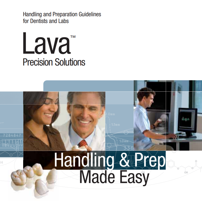 Lava Product Information