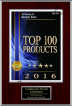 Dentistry Today - Top 100 Products