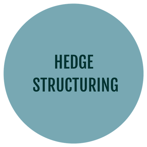 Utilizing our own solar generation, we structure sustainable electricity hedges that are simple and straightforward. We partner with industry leaders to ensure all aspects are considered and applied in long-term strategies.