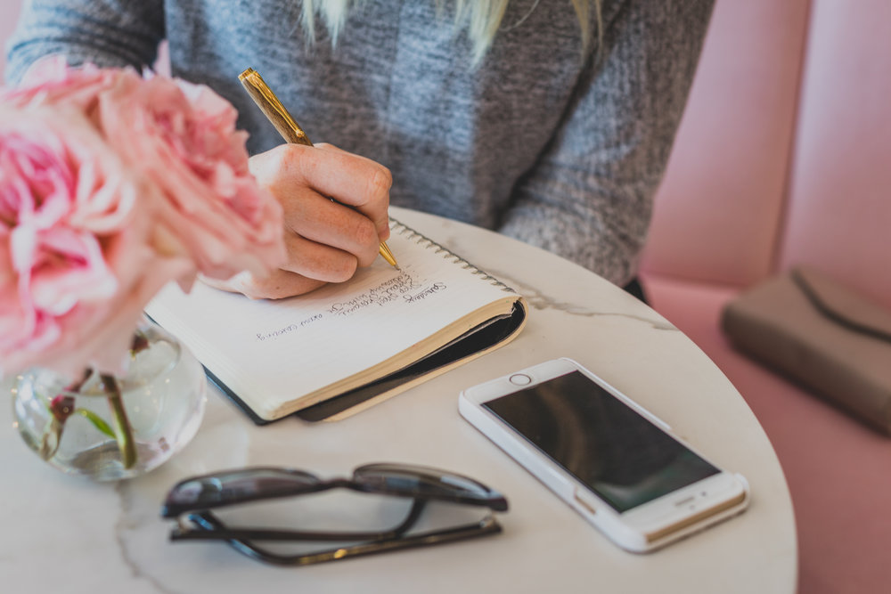 How to start journaling for your premature baby
