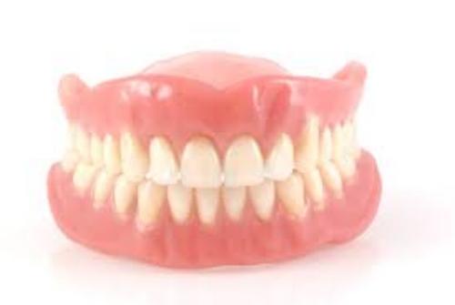 dentures Austin