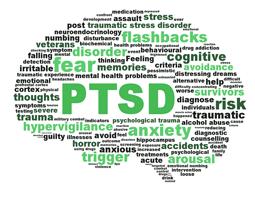PTSD, TRAUMA HYPNOTHERAPY