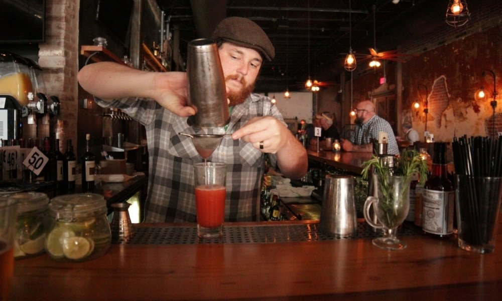 Best Cocktails in Vicksburg