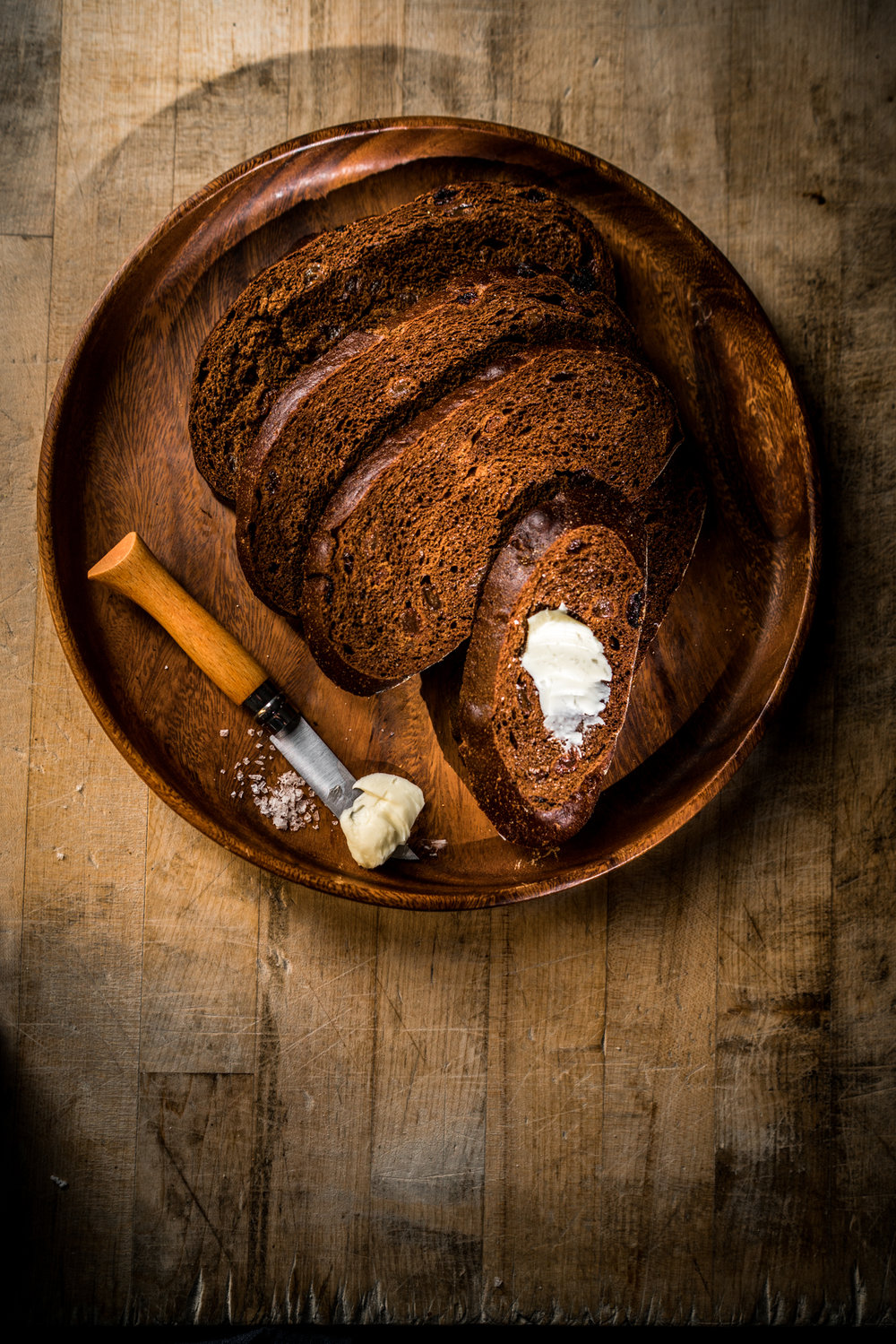 Vieger Food Photograpgy and Styling Empire Baking Co Rye Bread.jpg
