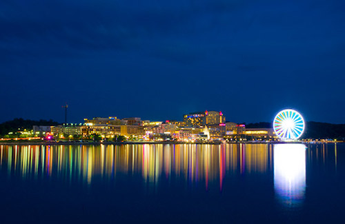 National Harbor - D.C.