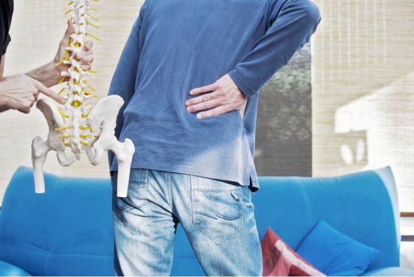 Addressing Arthritis Pain Through Physiotherapy
