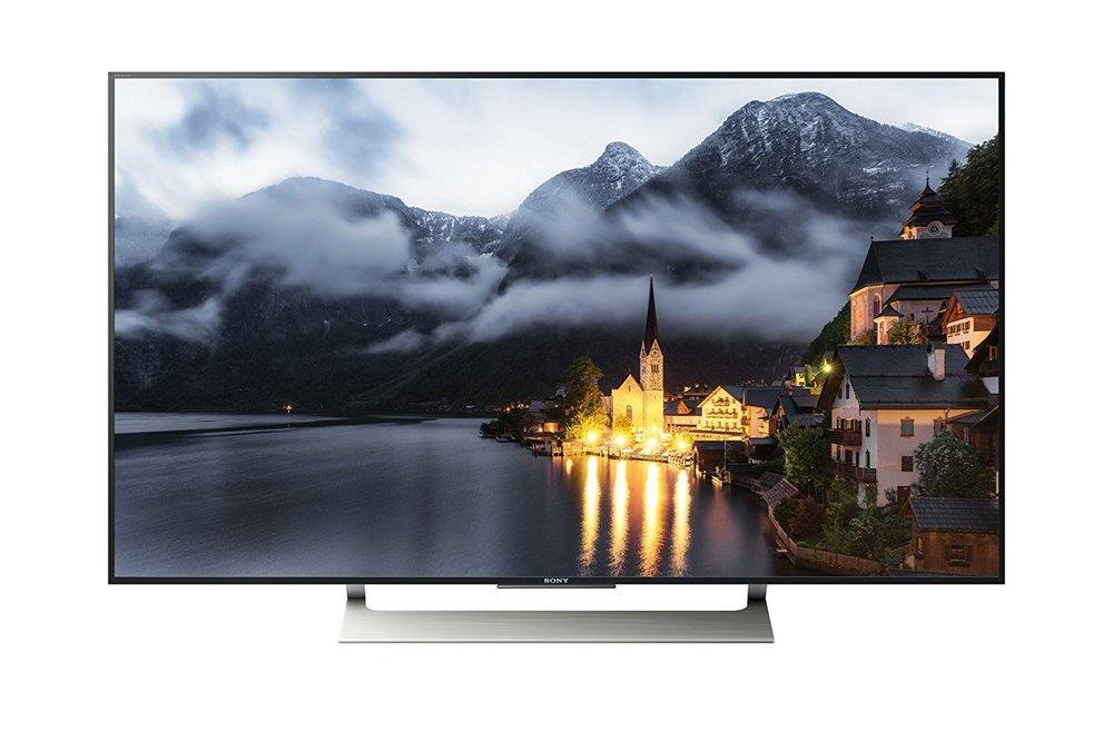 The Best 4K TVs in 2018
