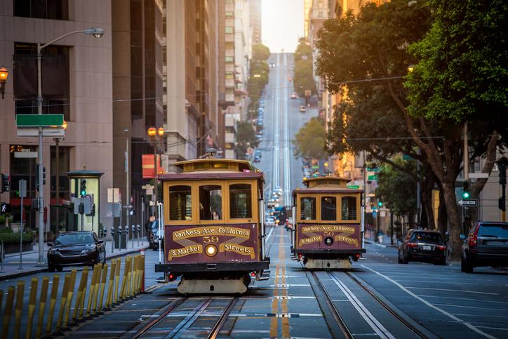 Modern Day Streetcar