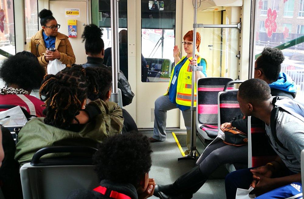 DC Circulator Streetcar
