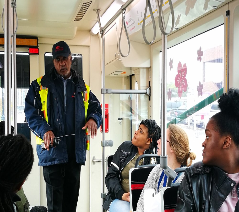 DC Circulator Streetcar Q&A