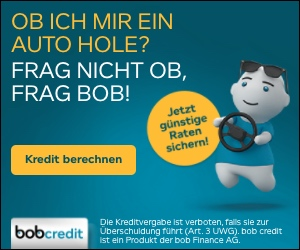 Bob Credit Performance Campaign