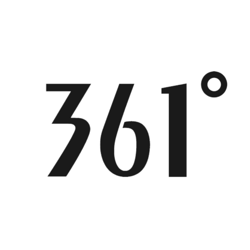 Learn more about 361° at Running Niche.