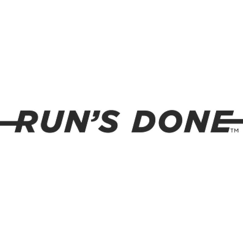 Learn more about Run's Done at Running Niche.